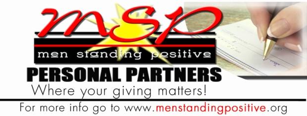 Personal Partner banner