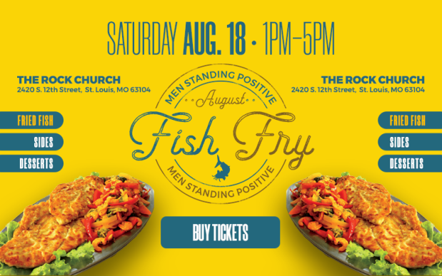 MSP Fish Fry Web Banner